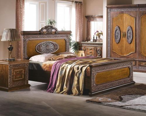 Cezara Кровать