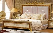 Isabella Кровать