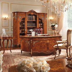 кабинет Reggenza Luxury фабрика Barnini Oseo