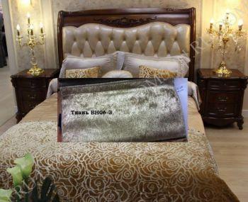 Кровать А план 1. 120*190