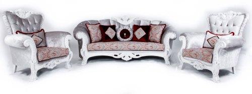 мягкая мебель Delphina - Мягкая мебель