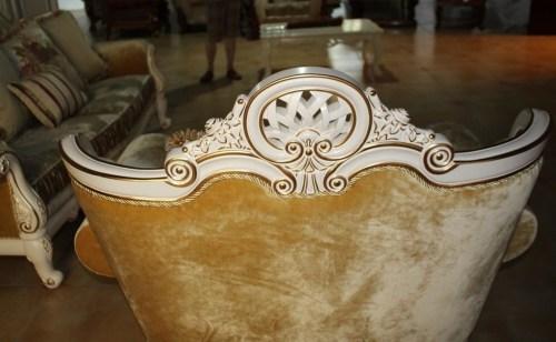 мягкая мебель Дубай фабрика Fanbel
