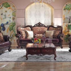 мягкая мебель Francisc-1 Bordo фабрика Анна Потапова