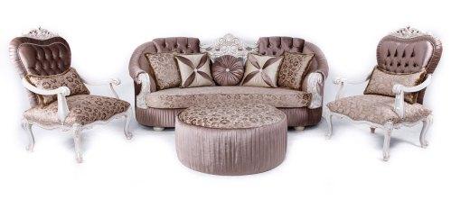 мягкая мебель Grande фабрика Carla Nartelli