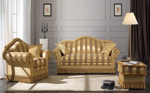 мягкая мебель IMPERO - Главная