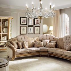мягкая мебель Melodia фабрика Arredo Classic