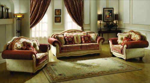 мягкая мебель Принц фабрика Аванти