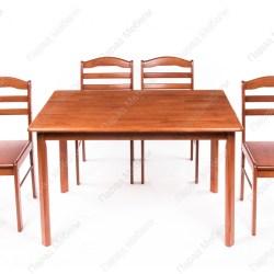 обеденная группа Кэмл Бэк фабрика Woodville
