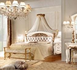 Спальный гарнитур La Fenice laccato фабрика Casa +39
