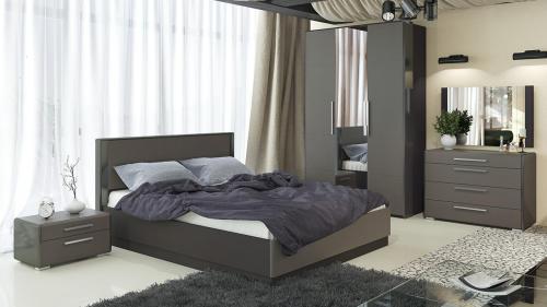 Спальный гарнитур Наоми фабрика ТриЯ