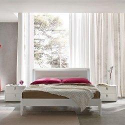 Спальный гарнитур Prisma frassino фабрика Serenissima