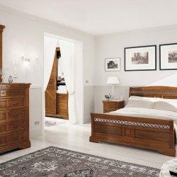 Спальный гарнитур Tiziano фабрика Arredo Classic