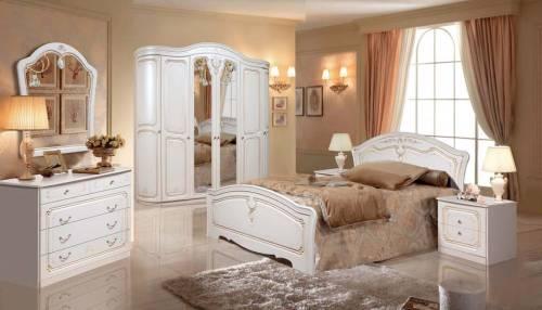 Спальный гарнитур Валерия - Спальни