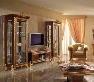 витрина Giotto - Витрины и ТВ