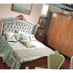 Спальня Эсмеральда 3909D