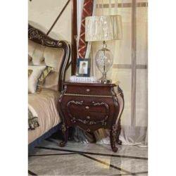 Спальня МИЛАНА 613, с 5-дверным шкафом, орех