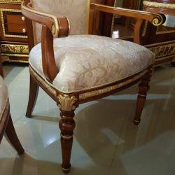 Кресло, Монарх, орех
