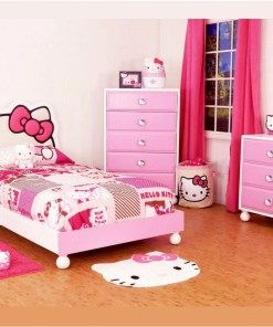 dipan-anak-minimalis-hello-kitty-furniture-jepara