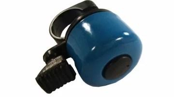 Zvonček mini modrý