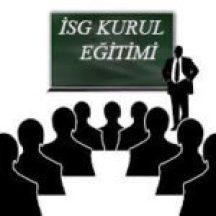 İSG Kurul Eğitimi nedir?