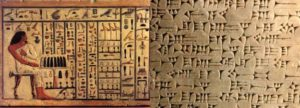Tarihteki İlk Yazılı Antlaşma: Kadeş Antlaşması