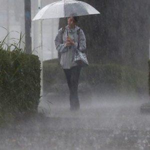 Yağmur Nedir? Nasıl Oluşur?