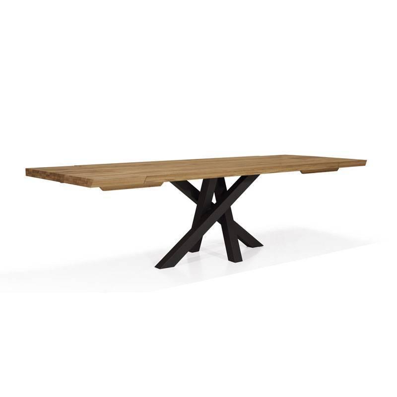 table design senso avec allonges