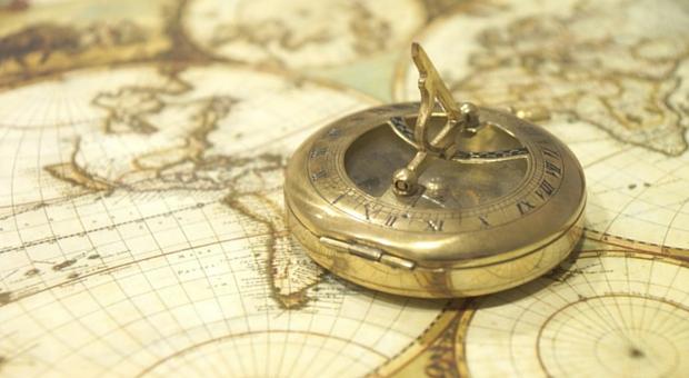 Créer une carte pour son roman - Article