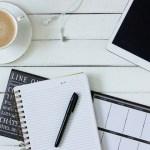 Ma méthode pour réécrire un roman sans dessus-dessous - Article