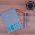 Faire un journal d'écrivain pour mieux écrire - Article
