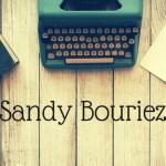 lecriture-et-sandy-bouriez-article
