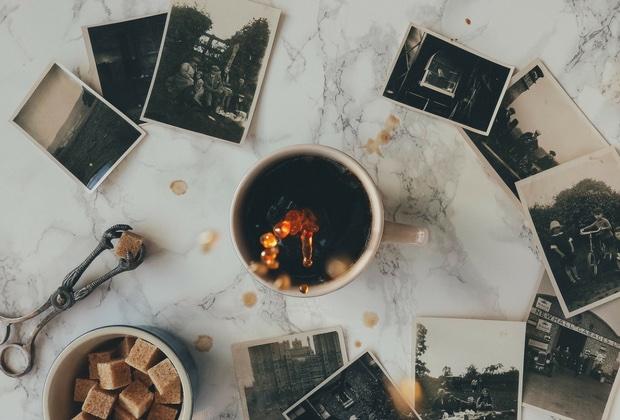 Reprendre l'écriture après une longue pause - article