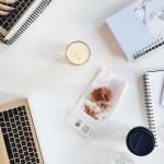 Travailler sur plusieurs projets d'écriture en même temps - article
