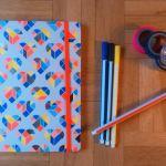 Mécanismes d'Histoires - Mon bullet journal d'écriture