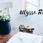 Mécanismes d'Histoires - L'écriture et Ulysse Rives
