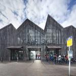 Kaap Skil, Maritime and Beachcombers Museum – Mecanoo