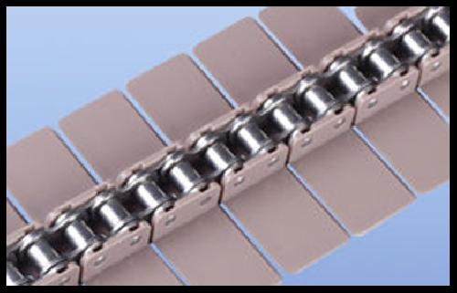 Cadena de platillos 843-1