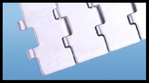 Cadena de platillos recta 812-1