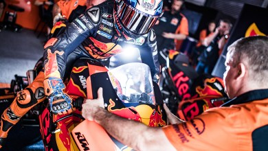 Photo of Pol Espargaro resigne avec le RED BULL KTM FACTORY RACING jusqu'en 2020