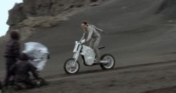 CRF 450 - Tom Cruise - Oblivion