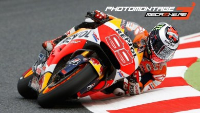 Photo of Le HRC se paye Jorge Lorenzo