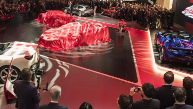Photo of Salon international de l'automobile de Genève 2019 du 7 au 17 mars