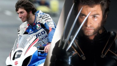 Photo of Guy Martin incarnera Logan dans Volverine 3