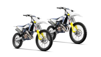 Photo of Husqvarna Motorcycles dégaine sa gamme Motocross 2020