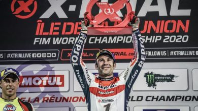 Photo of Incroyable! Toni BOU, champion du monde de X-Trial 2020