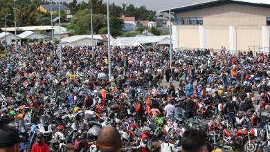 Photo of COVID 19 : Coronavirus : la 25e messe des motards risquent t'elles l'annulation ?