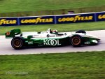 CART 2000 Dario Franchitti