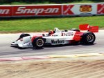 CART 2000 Helio Castroneves