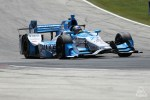 Marco Andretti Indycar at Road America