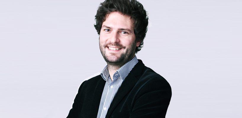 Sylvain Reymond